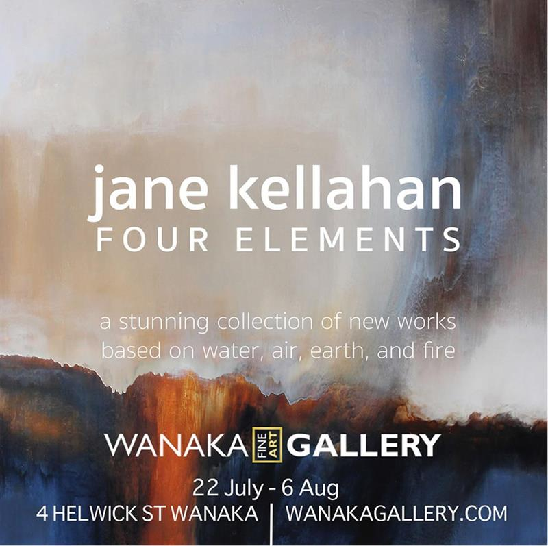 Jane Kellahan Four Elements