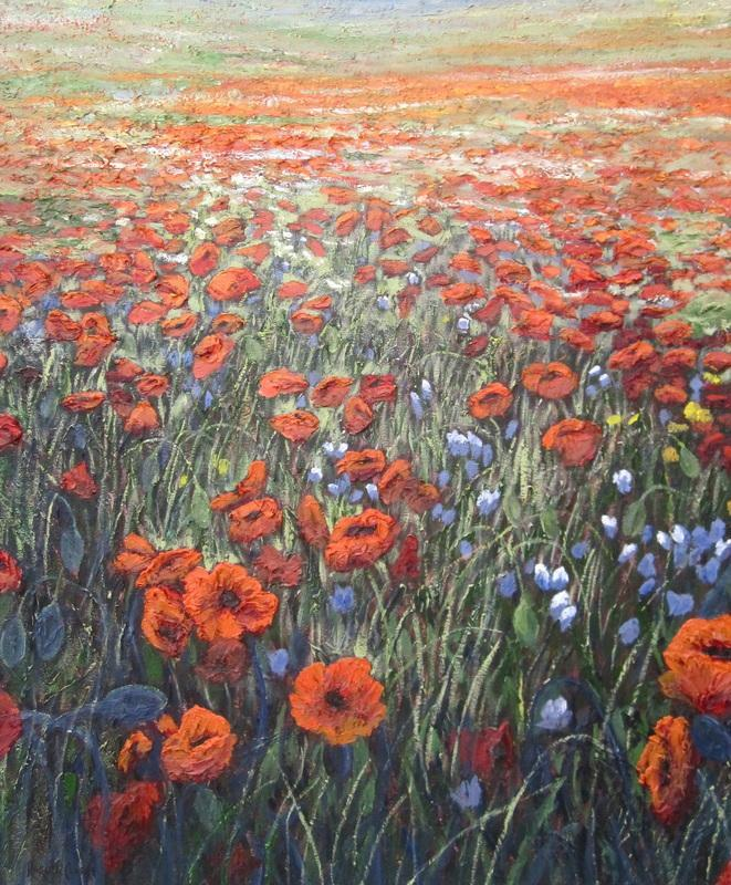 The Poppies II